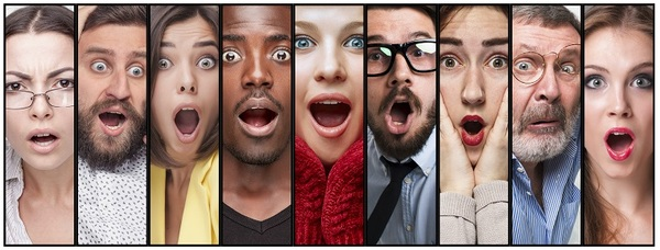 Which character are you among these eight networking event personality types? (Photo: iStock)
