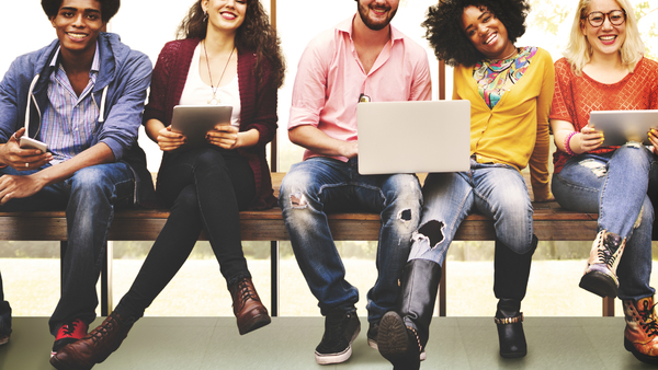 """Some social scientists are referring to Generation Z as the """"centennials"""" because they were born around the turn of the century. (Photo: iStock)"""