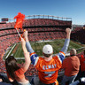10 most affordable cities for retirees to catch an NFL game
