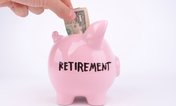 While today's retirees can largely rely on pensions for retirement income, future generations will have to find other forms of income during retirement. (Photo: iStock)