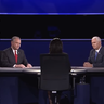 Pence attacks ACA in vice presidential debate with Kaine