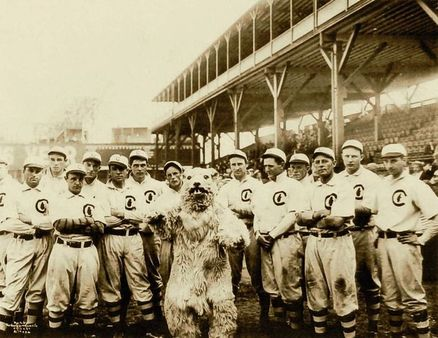 It has been 108 years since the Chicago Cubs last won the World Series. (Photo: Wikimedia Commons)