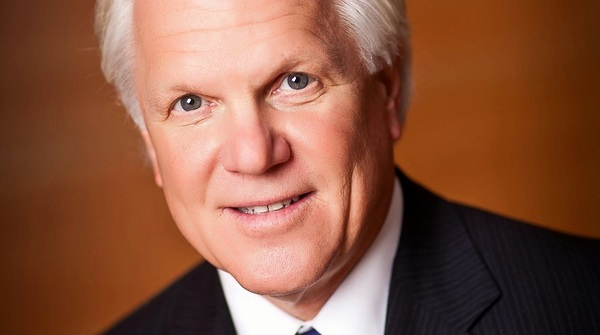 Joseph Swedish of Anthem is on track to be the group's next chairman. (Photo: Anthem)