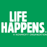 4 Life Happens insurance sales and promotion tools