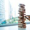 Let's play a new game: Dave Ramsey Jenga®