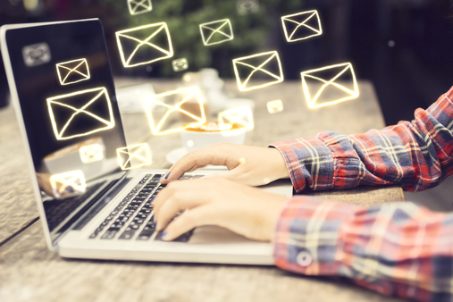 The end game of email marketing is to get prospects to reach out to you. (Photo: iStock)