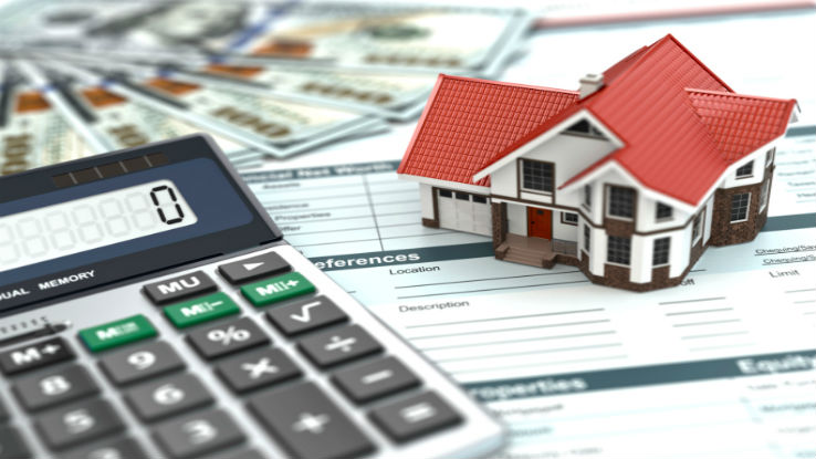 Mortgage interest expense on owner-occupied residences