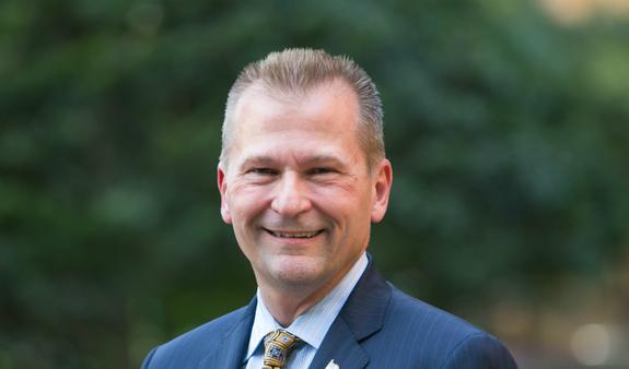 Jim Sorebo will serve as chairman of NAILBA this year. (Photo: NAILBA)