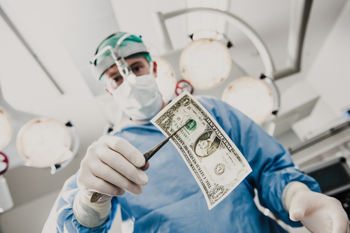 Doctors and hospitals are also facing pressure to take more responsibility for the care they provide, as insurers and the government link payments to quality measures. (Photo: iStock)