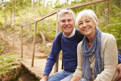 It's hard to put a price tag on the feeling of financial confidence in retirement that annuities can provide. (Photo: iStock)