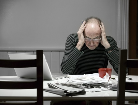 If current trends continue, the U.S. soon will face rates of poverty among senior citizens not seen since the Great Depression. (Photo: iStock)
