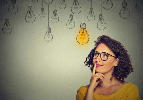 Customers in any value-oriented sale are much more focused on solving their problems than acquiring your solutions. (Photo: iStock)
