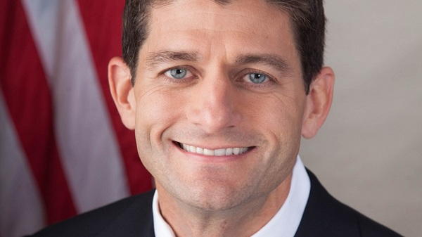 The draft appears to draw heavily from the Better Way proposal backed by House Speaker Paul Ryan, who is shown above. (Photo: Ryan's office)