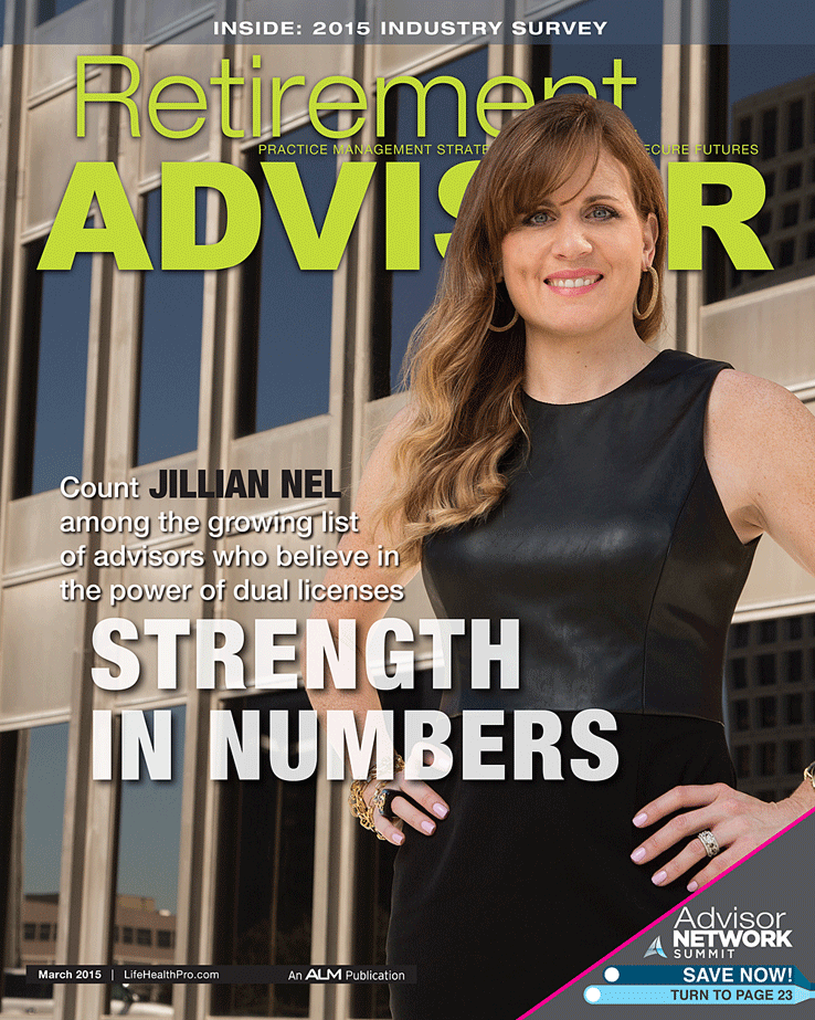 March 01, 2015 Cover