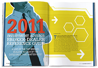 2011 Broker-Dealer Reference Guide