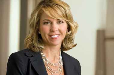 Liz Ann Sonders, Schwab's chief investment strategist