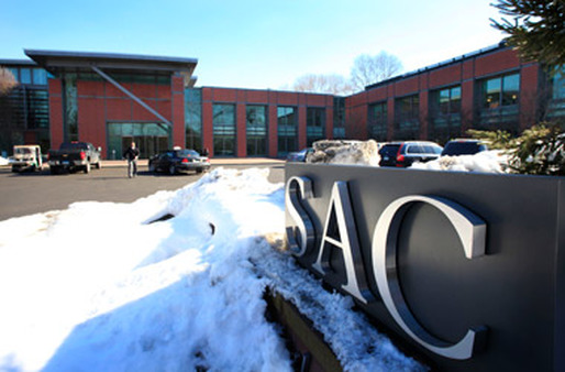 SAC Capital headquarters in Stamford, Conn. (Photo: AP)