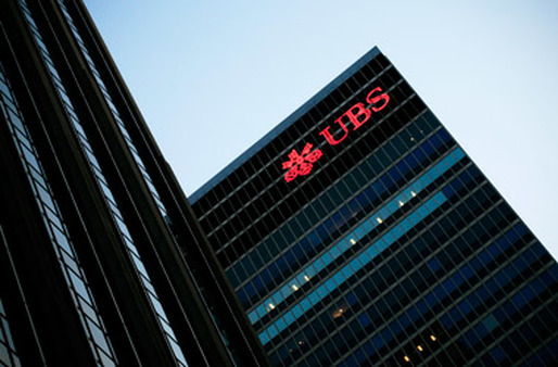 UBS heradquarters in New York. (Photo: AP)