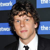 Jesse Eisenberg (Photo: AP)