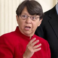 SEC Chairwoman Mary Jo White. (Photo: AP)