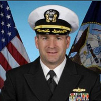 Ted LeClair, Navy Reserve commander and head of Natixis' Advisor Academy