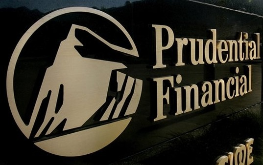 Prudential was one of the top five annuity sellers for the quarter. (Photo: AP)