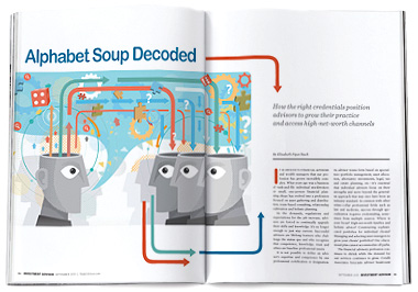 Alphabet Soup Decoded
