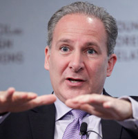 Euro Pacific Capital CEO Peter Schiff (Photo: AP)