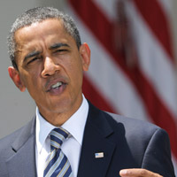 President Barack Obama (Photo: AP)