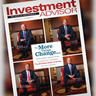 2013 Broker-Dealers of the Year: Tim Murphy, Investors Capital Corp.