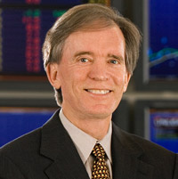PIMCO co-CIO Bill Gross (Photo: AP)