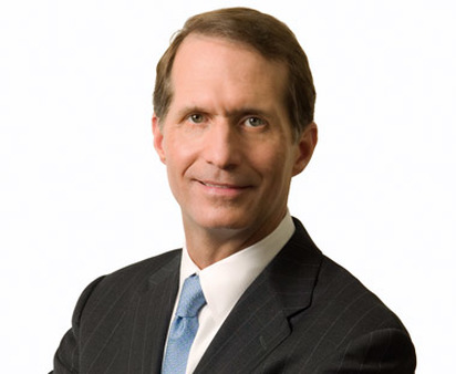 Larry Roth, new CEO of Realty Capital Securities.