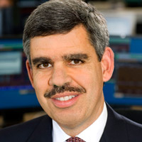 PIMCO CEO and co-CIO Mohamed El-Erian