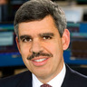 PIMCO's El-Erian Sees Tiny Taper at Fed Meeting, Yellen as Frontrunner