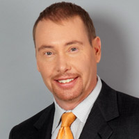 Jeffrey Gundlach of DoubleLine