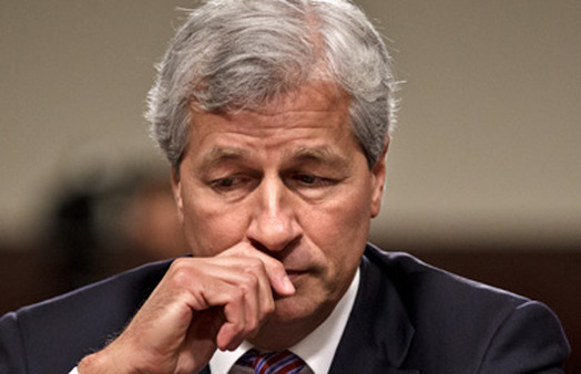 JPMorgan Chase CEO Jamie Dimon. (Photo: AP)