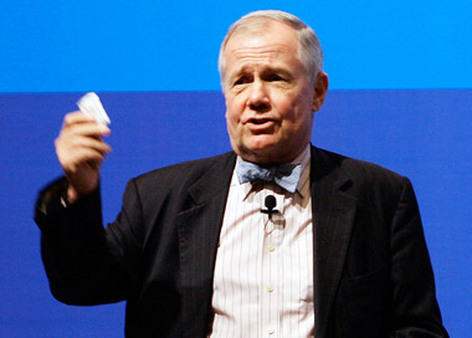 Jim Rogers (Photo: AP)