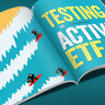 Cowabunga! Testing the Active ETF Wave