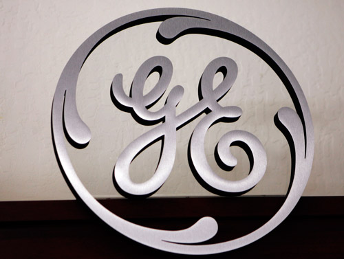 GE Logo (Photo: AP)