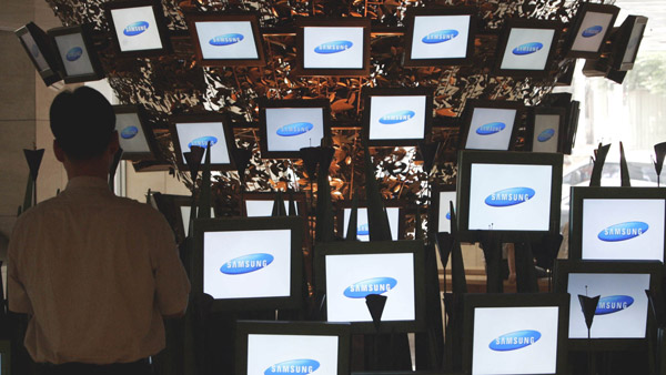 Samsung Electronics Co. headquarters in Seoul, South Korea. (Photo: AP)