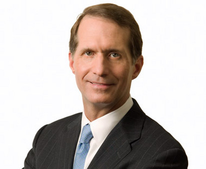 Former Advisor Group CEO Larry Roth.