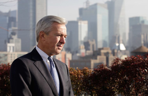 Wells Fargo CEO John Stumpf. (Photo: AP)