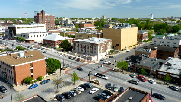 City of Columbia, Missouri. (Photo: Wikimedia Commons)