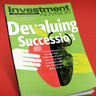 Devaluing Succession; People And Pay Pay-Off; A Kinder, Softer Planning Process: November Investment Advisor—Slideshow