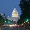 Unlikely Budget Deal Paves Way for CR; Shutdown Risk 'Very Small': Analyst