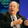 Larry Summers Argues for Easy Money as All Eyes Watch Fed