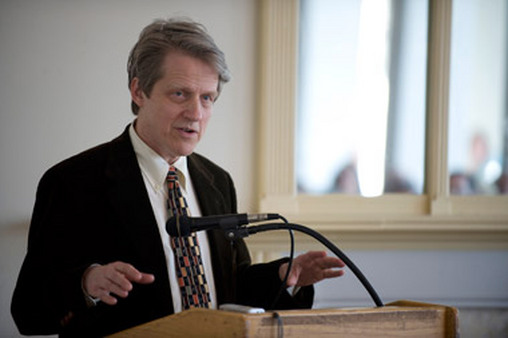 Nobel Prize winner Robert Shiller. (Photo: AP)