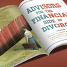 Advisors for the Financial Side of Divorce