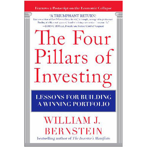 """The Four Pillars of Investing"" by William Bernstein"
