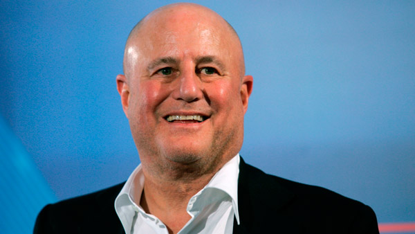 Ronald Perelman (Photo: AP)